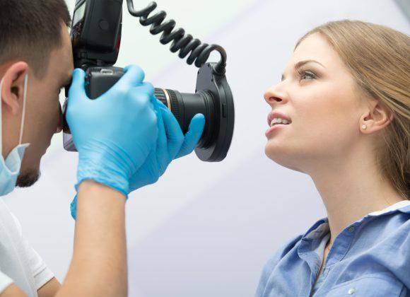 Odontoiatria Estetica (faccette, digital smile design)